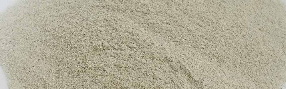 ハムスターの消臭浴び砂「キレイになる砂」の拡大写真